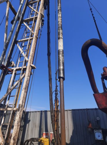 drilling accidents